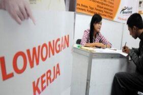 Bursa Kerja Berbasis IT Terbesar di Jateng Digelar di Undip