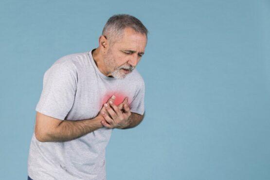 Waspadai tanda otot jantung dalam bahaya (ilustrasi/Freepik)