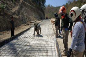 Proyek Jalan Lingkar Kota Wonogiri Berubah, Biaya Terancam Bengkak