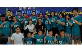 Kontingen Solo Juara II Kejurprov Judo di Kebumen