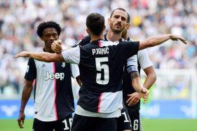 Prediksi Skor dan Susunan Pemain Lyon Vs Juventus