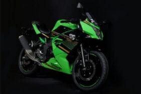 Kawasaki Ninja 250SL Punya Varian Baru Racing Team