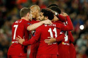 Liverpool (Reuters-Andrew Yates)