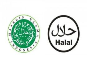 Logo halal MUI. (Pictagram)