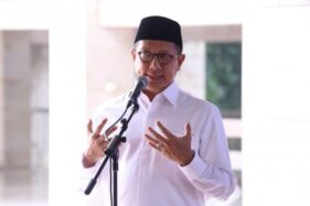 Menag: Fatwa Halal Masih Wewenang MUI