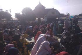 Kronologi Sultan Jogja Tolak Muslim United hingga Akhirnya Pindah Lokasi