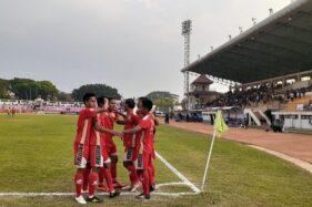 Tak Cuma Pemain Liga 1, Persis Solo Juga Bidik Penggawa Timnas Indonesia