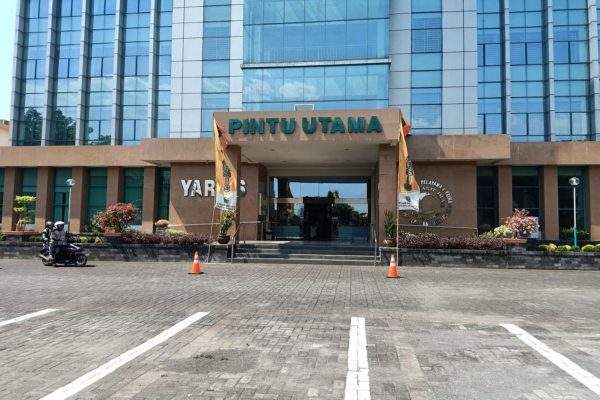 RSIS Yarsis Surakarta Karantina 45 Karyawan Kontak Dengan Pasien Corona