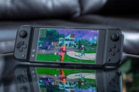 Razer Junglecat, Kontroler Gaming Mirip JoyCon Nintendo Switch