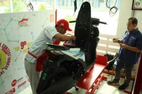 Astra Motor Jateng Kirim Wakil ke Kompetisi SMK Nasional