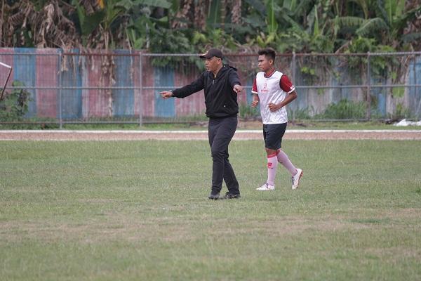 Persis Solo Dirumorkan Dekati Pemain Liga 1, Salahudin: Akan Didiskusikan dengan Bos