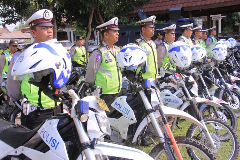 Hingga Oktober 2019, terjadi 56 Kecelakaan, 40 Nyawa Melayang di Madiun