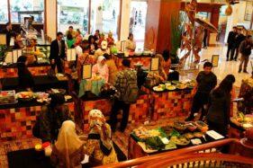 Lewat Traditional Dessert Festival, The Sunan Hotel Solo Obati Kerinduan Pecinta Kuliner Tradisional