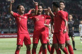 Timnas Indonesia U-19 (Twitter-@PSSI)