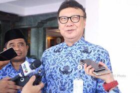 Ini Penjelasan Menteri Tjahjo Kumolo Soal Penghapusan Tenaga Honorer