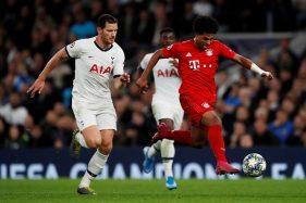 Bayern Munchen Vs Tottenham: Pilih Eksperimen atau Revans?