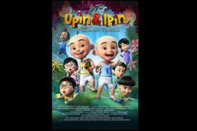 Film Upin & Ipin Masuk Seleksi Nominasi Oscar 2020