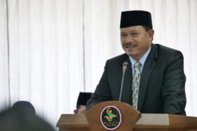 Wali Kota Madiun, Maidi. (Abdul Jalil/Maidunpos.com)
