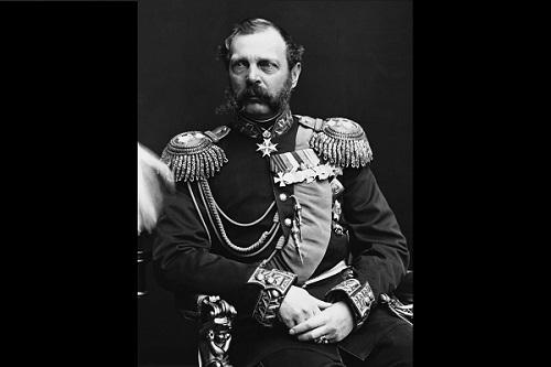 Aleksandr II. (Wikimedia.org)