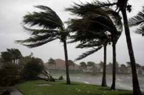 Angin Kencang Landa Wonosobo & Banjarnegara, Ribuan Rumah Rusak