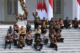 Punya Harta Triliunan, Ini 3 Menteri Terkaya di Kabinet Jokowi-Ma'ruf