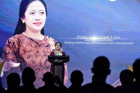 Soal Kursi Ketua DPR, Politikus PDIP: Mbak Puan Diberi Tantangan Lebih Tinggi