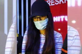 Polisi Berhasil Ringkus Muncikari Prostitusi Online Putri Amelia