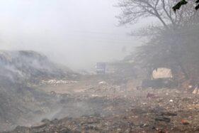 Pemulung Khawatir Kehabisan Sampah Jika PLTSa Putri Cempo Beroperasi