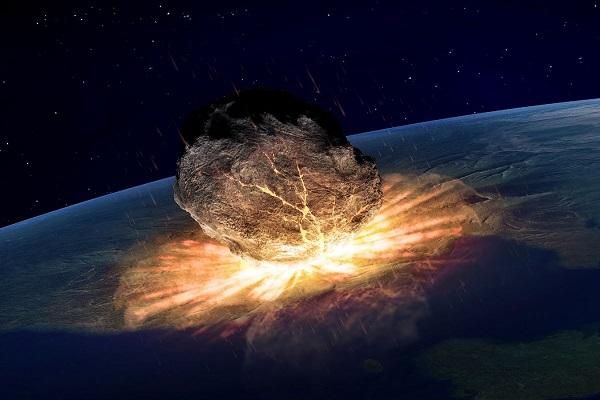 Deretan Asteroid-Asteriod yang Mendekati Bumi, Apa Berbahaya?