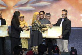 Bawaslu Jateng Sabet 2 Penghargaan Bawaslu Award