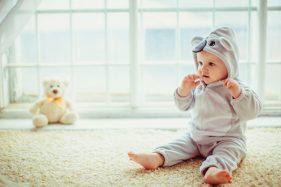 Doa Agar Anak Tak Diganggu Makhluk Halus