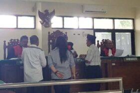 Developer Perumahan Polisi Kemplang Utang, Persoalannya ke PN Semarang...