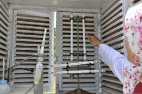 Brrr! Suhu Udara di Semarang Capai 21 Derajat Celcius, Kenapa?