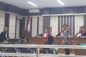 Bobol BRI Rp28,7 M, Bos Banyumas TV  Diadili di Pengadilan Tipikor Semarang