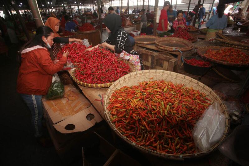Pembangunan Pasar Legi Solo Molor Jadi 2 Tahun, Ini Tanggapan Pedagang