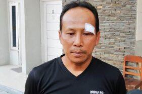 Cerita Cak Irul Tentang Situasi Mencekam di Derbi Mataram