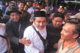 Terlibat Perselisihan Jelang Pilkades, 2 Warga Cawan Klaten Kena Tusuk