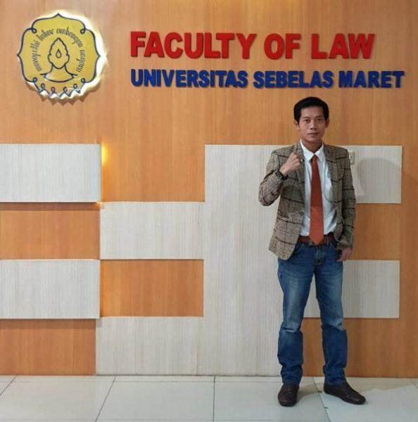 Candra Wibowo, owner Janjaya Group (Istimewa)