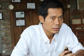 CEO Janjaya Group, Candra Wibowo. (Istimewa/Janjaya Group)