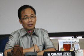 DPRD Jateng Godok Raperda Penyelenggaraan Perhubungan, Ini Tujuannya...
