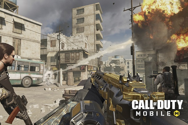 Cetak Rekor, Call of Duty: Mobile Diunduh 100 Juta Perangkat