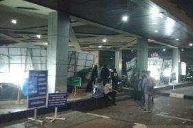 Demo Hingga Malam di DPRD Jateng Berakhir Damai