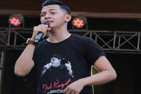 Nyanyian Dory Harsa Konser Didi Kempot di Solo Bikin Sobat Ambyar Heboh