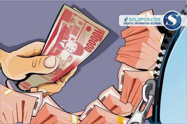 Berdalih Pemerataan, Uang Potongan BST di Desa Purworejo Sragen Akhirnya Dikembalikan