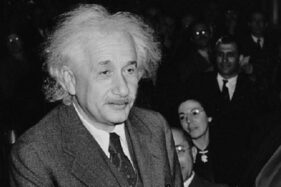 Tidur Hingga 10 Jam Sehari, Ini Kebiasaan Unik Albert Einstein Semasa Hidup