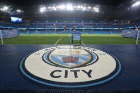 Stadion Etihad di Manchester, Inggris, (Reuters)