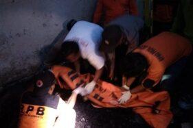 Kantin TK di Wonosobo Terbakar, Pemilik Tewas Terpanggang