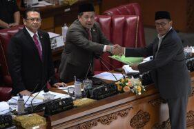 Kerap Kritik Keras, Fahri Hamzah Diusulkan Jadi Menteri Jokowi