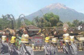 Petani Tembakau Sindoro Gelar Festival Lembutan