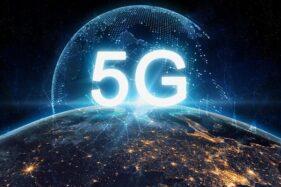 Ilustrasi jaringan 5G. (Istimewa/Forbes)